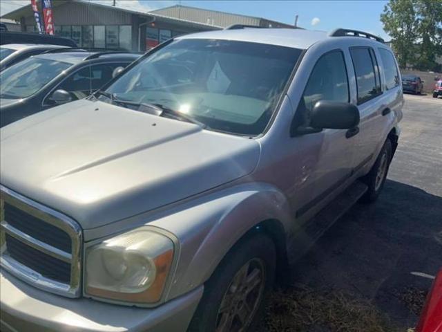 2006 Dodge Durango  for sale at Madison Motors
