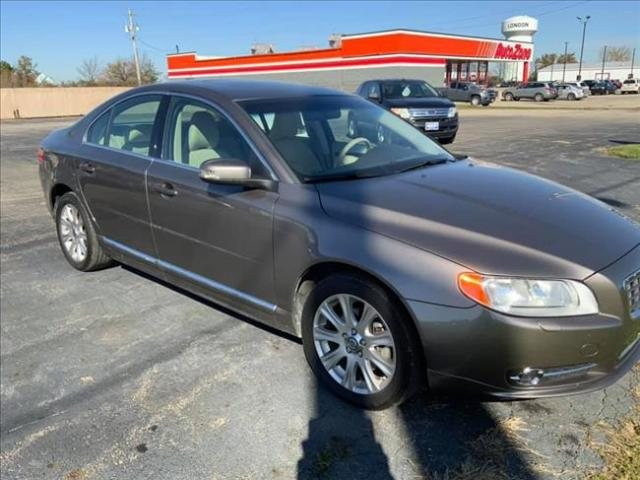 2011 Volvo S80  for sale at Madison Motors