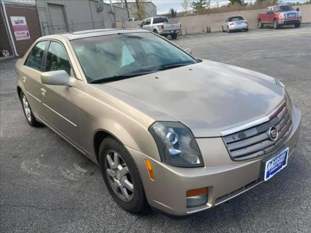 2005 Cadillac CTS  for sale at Madison Motors
