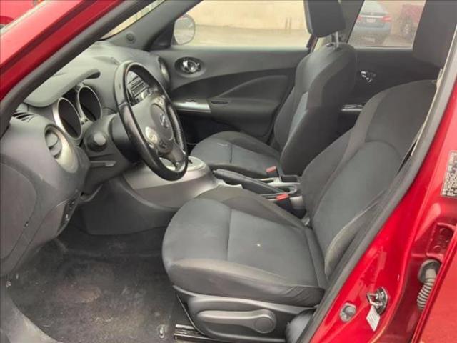 2014 Nissan JUKE  for sale at Madison Motors