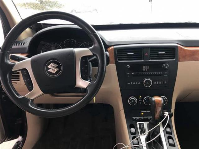 2007 Suzuki XL7  for sale at Madison Motors