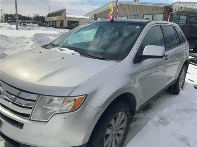 2010 Ford Edge  for sale at Madison Motors