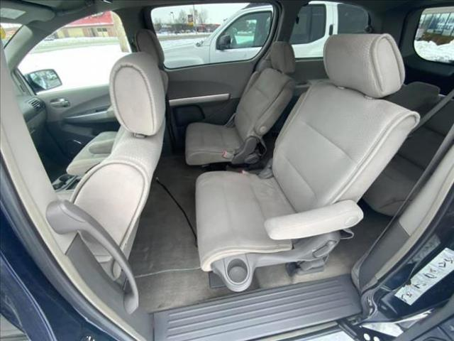 2009 Nissan Quest  for sale at Madison Motors
