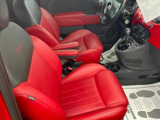 2014 FIAT 500c  for sale at Madison Motors