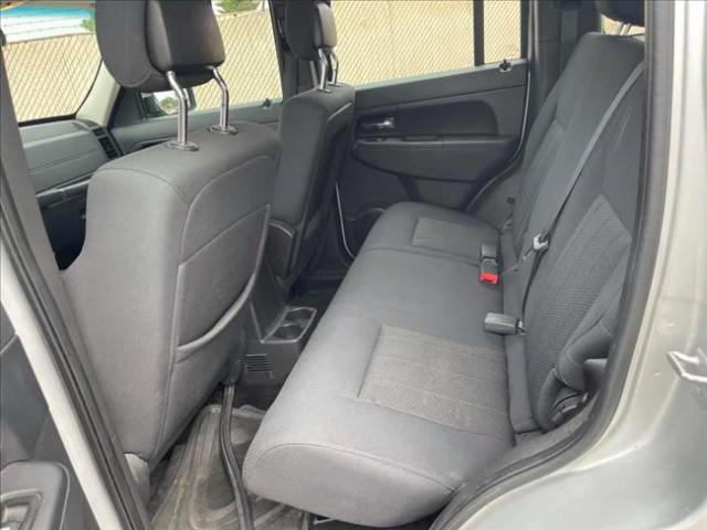 2012 Jeep Liberty  for sale at Madison Motors