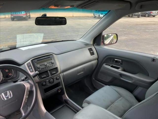 2008 Honda Pilot  for sale at Madison Motors