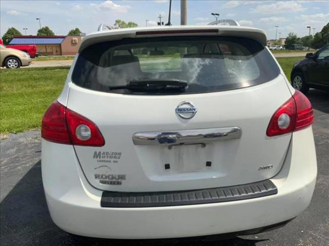 2015 Nissan Rogue Select  for sale at Madison Motors