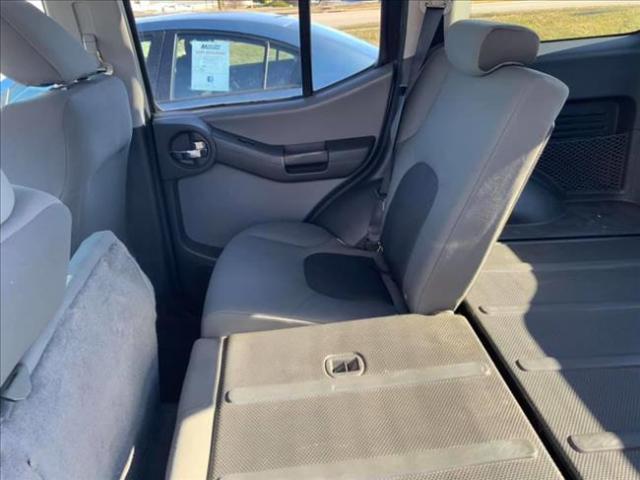 2010 Nissan Xterra  for sale at Madison Motors