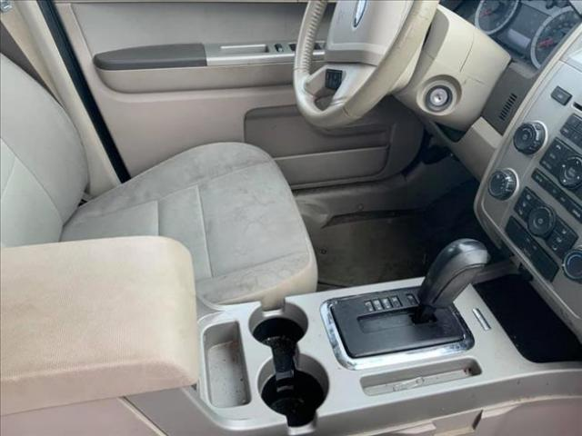 2012 Ford Escape  for sale at Madison Motors
