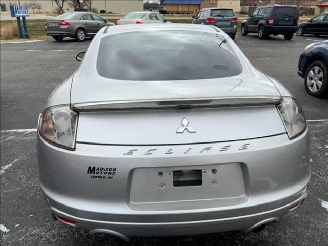 2009 Mitsubishi Eclipse  for sale at Madison Motors