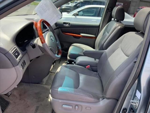 2007 Toyota Sienna  for sale at Madison Motors