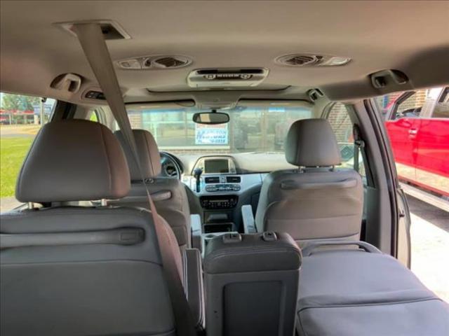 2010 Honda Odyssey  for sale at Madison Motors