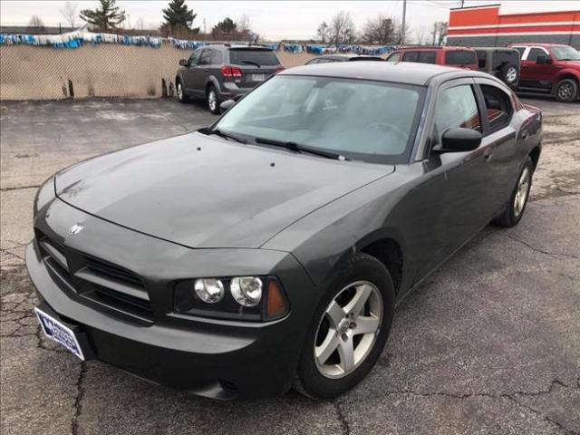2009 Dodge Charger  for sale at Madison Motors