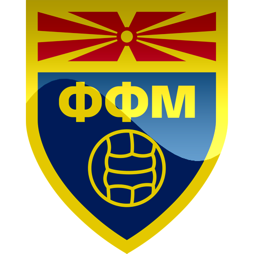FYR Macedonia logo