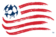 New England Revolution logo