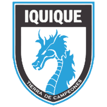 Deportivo Iquiue logo