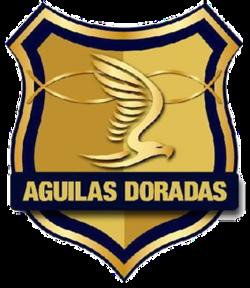 Aguilas Doradas logo