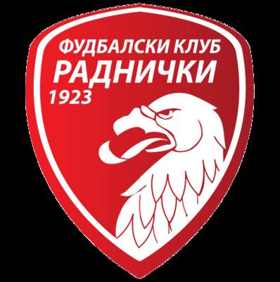Radnicki logo