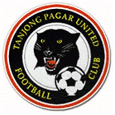 Tanjong Pagar Utd Fc logo