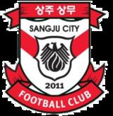 Sangju Sangmu logo