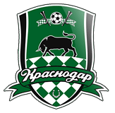 FK Krasnodar U-20 logo