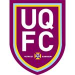 Univ. Queensland logo