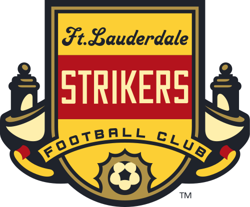 Fort Lauderdale Strikers logo