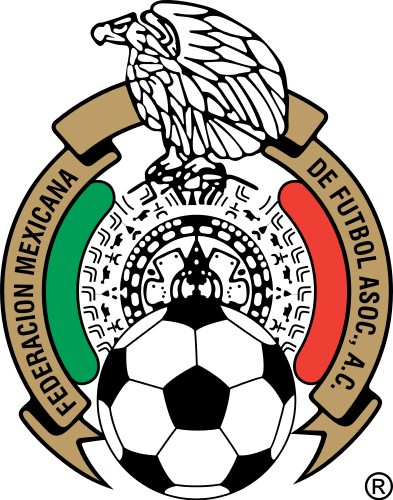 Mexico W logo