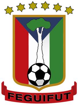 Equatorial Guinea W logo