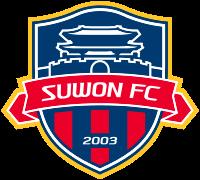 Suwon City logo