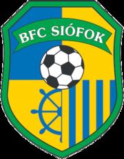 Siofok logo