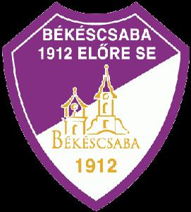 Bekescsaba logo