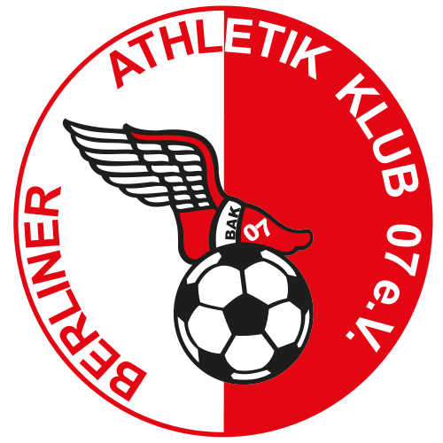 BAK 07 logo