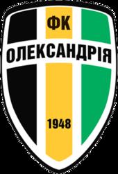 Oleksandria logo