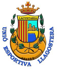 Llagostera logo