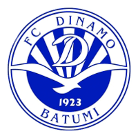 Dinamo Batumi logo