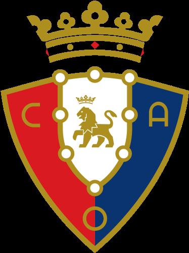 Osasuna-2 logo