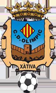 Olimpic de Xativa logo