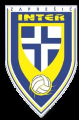 Inter-Zapresic logo
