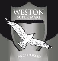 Weston-super-Mare logo