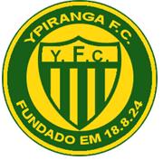 Ypiranga Erechim logo
