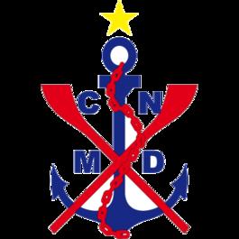 Marcilio Dias logo
