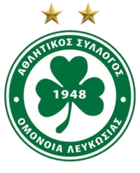 Omonia logo