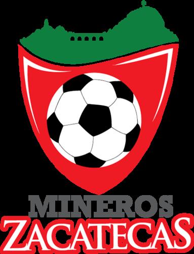 Mineros Zacatecas logo