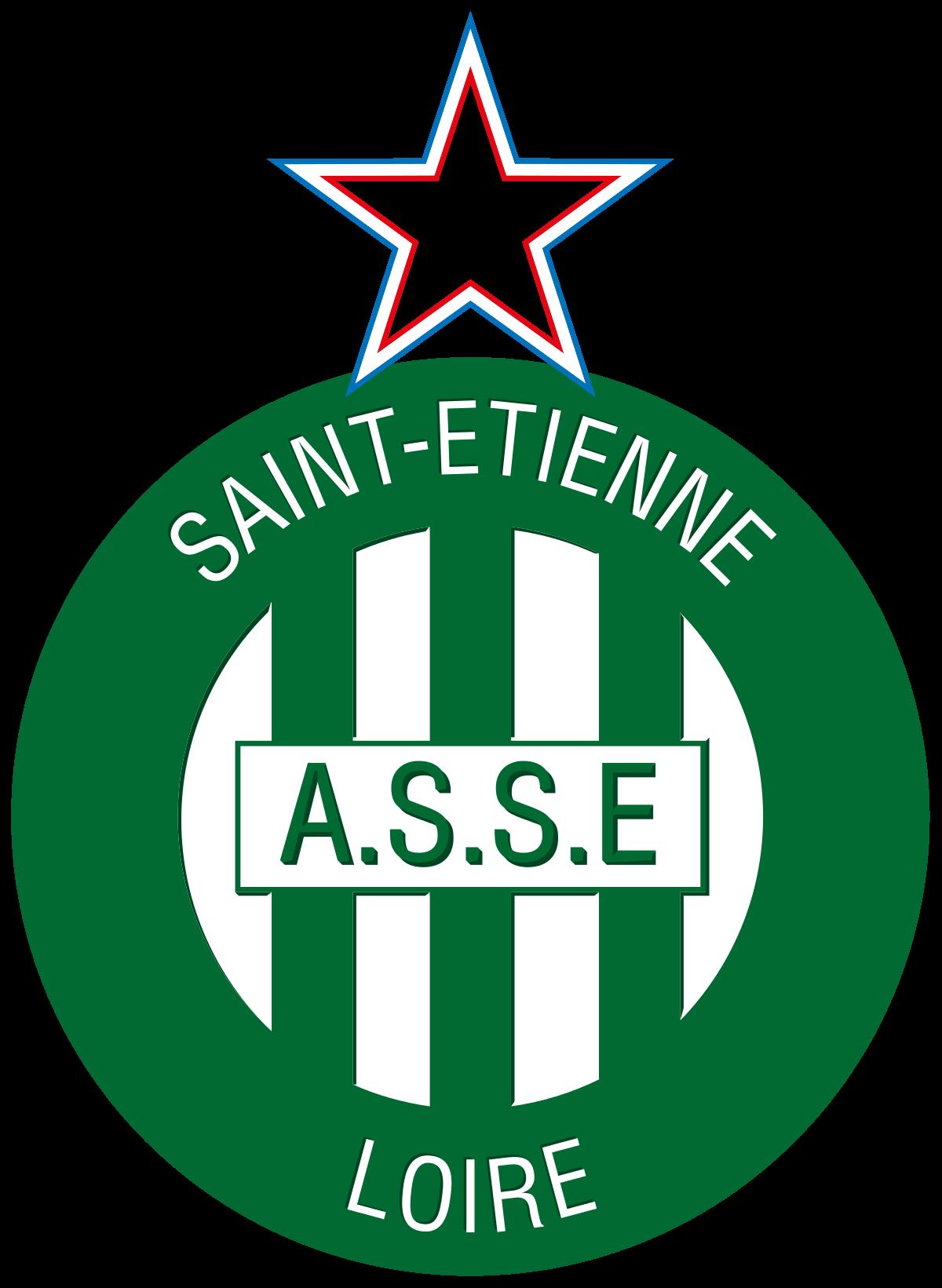 Saint-Etienne-2 logo