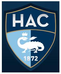 Le Havre-2 logo