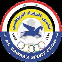 Al Zawraa logo