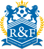 Guangzou R F logo