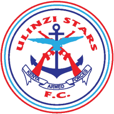 Ulinzi Stars logo