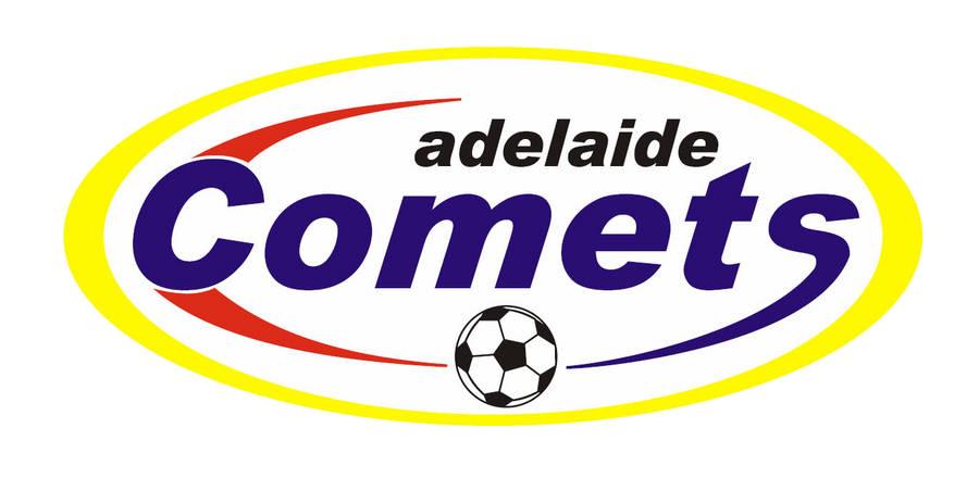 Adelaide Comets logo